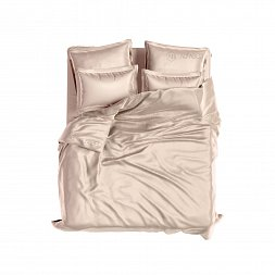 Set DeLuxe Percale Cotton Delicate Rose W