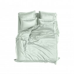 Set DeLuxe Percale Cotton Crystal W